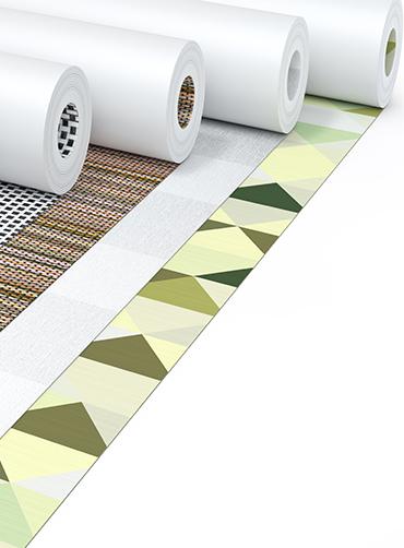 Consilio Design papier peint décoration